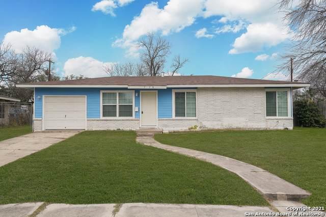 511 Schmeltzer Ln, San Antonio, TX 78213 (MLS #1505544) :: Tom White Group