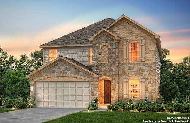 330 Pollock Path, San Antonio, TX 78260 (MLS #1505555) :: The Castillo Group