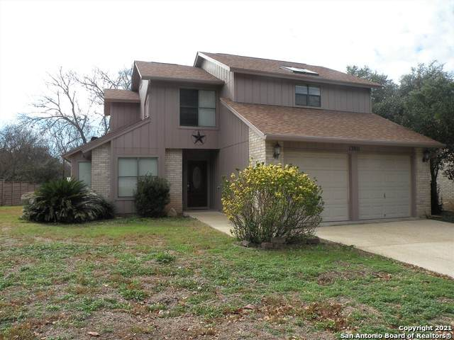 13911 Hunters Hawk St, San Antonio, TX 78230 (MLS #1505566) :: Real Estate by Design