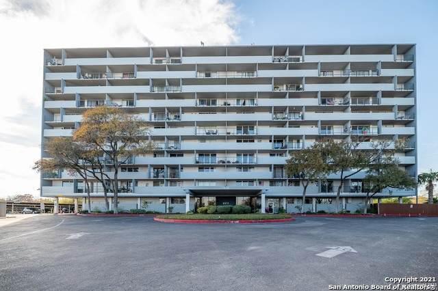 7039 San Pedro Ave #1104, San Antonio, TX 78216 (MLS #1505581) :: Exquisite Properties, LLC
