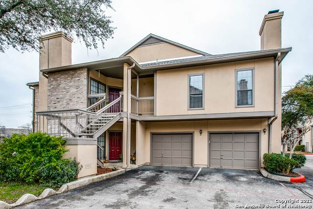11839 Parliament St #1722, San Antonio, TX 78216 (MLS #1505585) :: 2Halls Property Team | Berkshire Hathaway HomeServices PenFed Realty