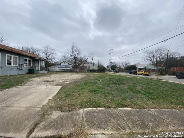 206 S Mesquite St, San Antonio, TX 78203 (MLS #1505591) :: 2Halls Property Team | Berkshire Hathaway HomeServices PenFed Realty
