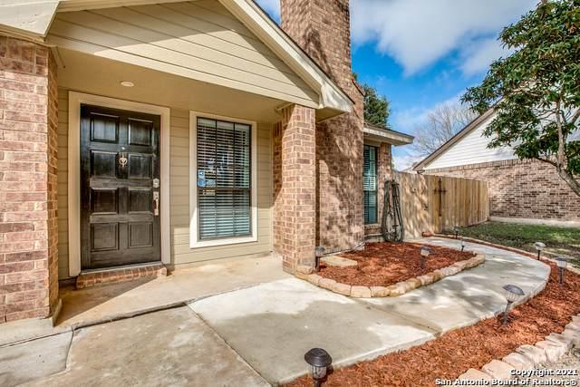 3511 Lynn Kaye Circle, San Antonio, TX 78217 (MLS #1505593) :: Keller Williams City View