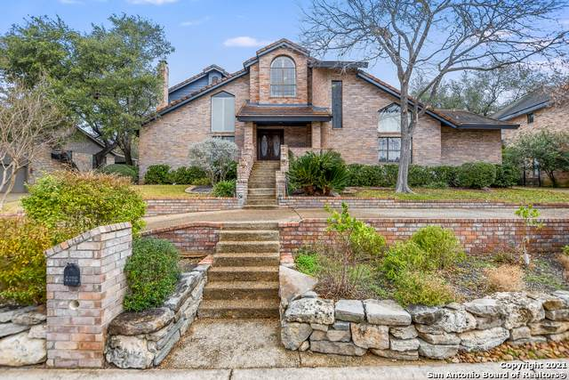 13630 Bluffcircle, San Antonio, TX 78216 (MLS #1505604) :: 2Halls Property Team | Berkshire Hathaway HomeServices PenFed Realty
