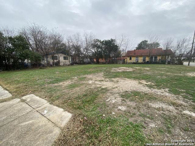 118 S Hackberry, San Antonio, TX 78203 (MLS #1505607) :: 2Halls Property Team | Berkshire Hathaway HomeServices PenFed Realty