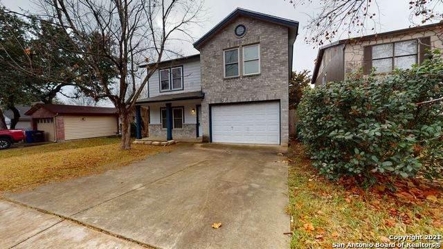 7338 Hunters Land, San Antonio, TX 78249 (MLS #1505612) :: 2Halls Property Team | Berkshire Hathaway HomeServices PenFed Realty
