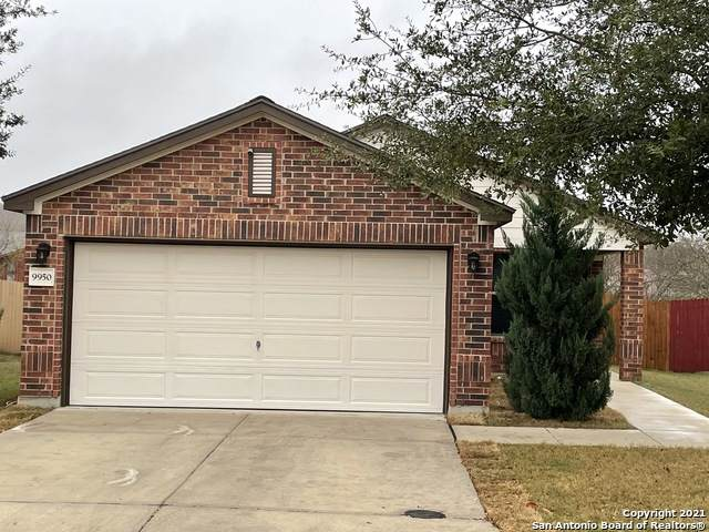 9950 Hawk Village, Converse, TX 78109 (MLS #1505627) :: Alexis Weigand Real Estate Group