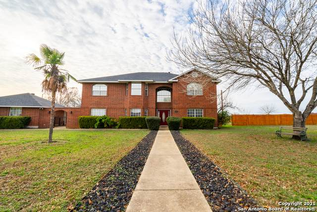 18341 Water Fall Cir, Lytle, TX 78052 (MLS #1505641) :: Exquisite Properties, LLC