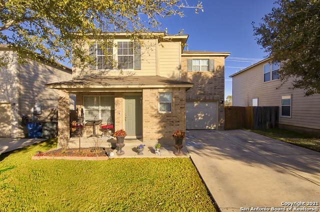 611 Cherokee Blvd, New Braunfels, TX 78132 (MLS #1505646) :: Exquisite Properties, LLC