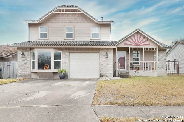 5603 Needville, San Antonio, TX 78233 (MLS #1505654) :: Real Estate by Design