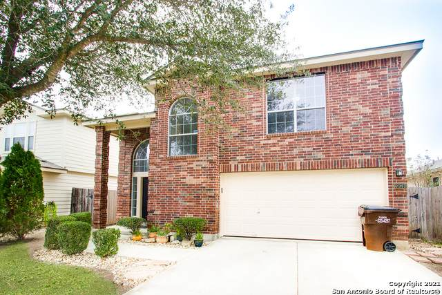 9942 Sandlet Trail, San Antonio, TX 78254 (MLS #1505656) :: The Rise Property Group