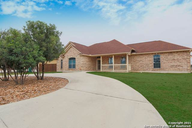 2113 Geneva Ct, Castroville, TX 78009 (MLS #1505663) :: The Rise Property Group