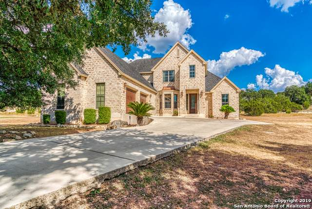 102 Vista Breeze, Spring Branch, TX 78070 (MLS #1505669) :: Alexis Weigand Real Estate Group