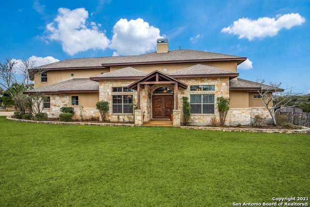 167 Brooks Crossing, Boerne, TX 78006 (MLS #1505675) :: The Mullen Group | RE/MAX Access