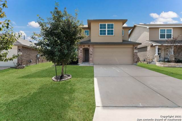 14008 Shivers Cove, San Antonio, TX 78254 (MLS #1505679) :: Alexis Weigand Real Estate Group