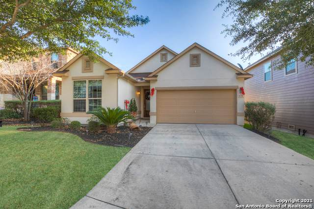 21214 Villa Barbaro, San Antonio, TX 78259 (MLS #1505680) :: Berkshire Hathaway HomeServices Don Johnson, REALTORS®