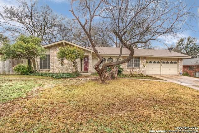 938 Serenade Dr, San Antonio, TX 78213 (MLS #1505682) :: Berkshire Hathaway HomeServices Don Johnson, REALTORS®