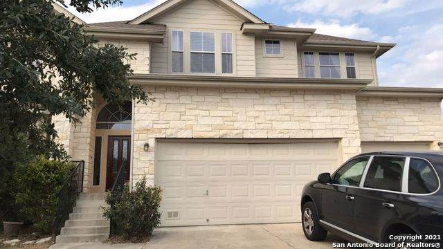 10122 Sandlet Trail, San Antonio, TX 78254 (MLS #1505684) :: Berkshire Hathaway HomeServices Don Johnson, REALTORS®