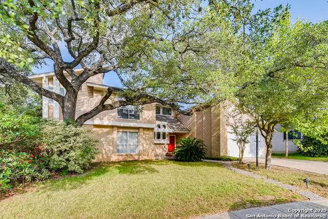 10307 Mount Michelle St, San Antonio, TX 78213 (MLS #1505686) :: Real Estate by Design