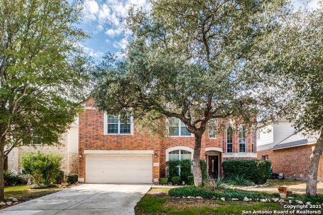 19523 Highgrove Ln, San Antonio, TX 78258 (MLS #1505697) :: Berkshire Hathaway HomeServices Don Johnson, REALTORS®