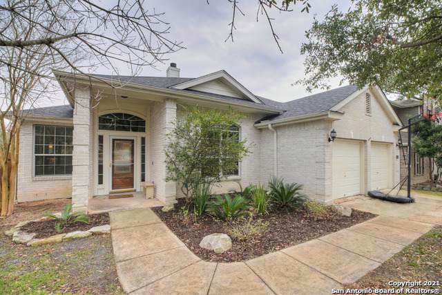 218 Nueces Spring, San Antonio, TX 78258 (MLS #1505701) :: The Curtis Team
