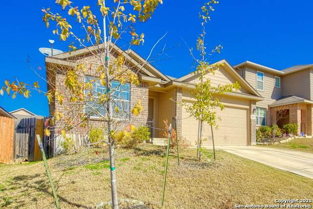 6931 Quantum Loop, San Antonio, TX 78252 (MLS #1505722) :: The Curtis Team