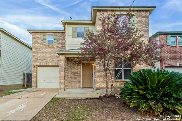 410 Amberdale Oak, San Antonio, TX 78249 (MLS #1505725) :: Berkshire Hathaway HomeServices Don Johnson, REALTORS®