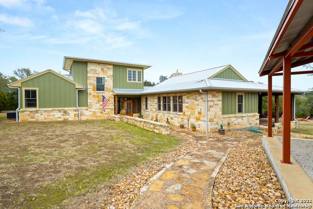 112 S El Campo, Blanco, TX 78606 (MLS #1505727) :: EXP Realty