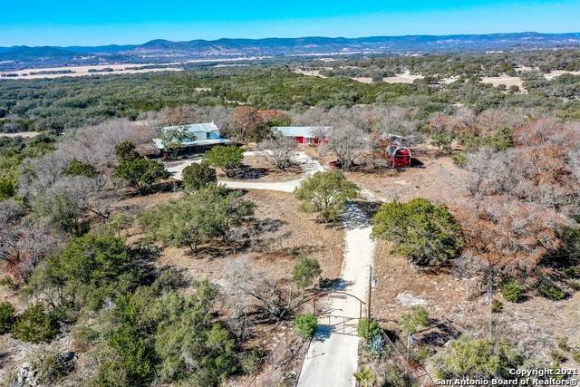 507 Black Jack Hollow Rd, Utopia, TX 78884 (MLS #1505737) :: 2Halls Property Team | Berkshire Hathaway HomeServices PenFed Realty