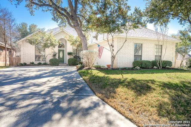 2 Greens Ct, San Antonio, TX 78216 (MLS #1505741) :: Alexis Weigand Real Estate Group