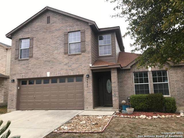 8027 River Vly, San Antonio, TX 78249 (MLS #1505748) :: Williams Realty & Ranches, LLC