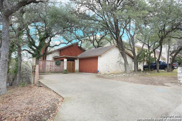 13331 Shorecliff St, San Antonio, TX 78248 (MLS #1505749) :: Williams Realty & Ranches, LLC