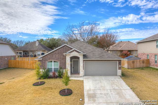 2162 Trumans Hill, New Braunfels, TX 78130 (MLS #1505752) :: The Glover Homes & Land Group