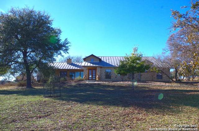 988 Kendall Jackson, Comfort, TX 78013 (MLS #1505761) :: Real Estate by Design