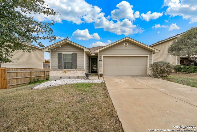 146 Guilford Forge, Universal City, TX 78148 (MLS #1505769) :: JP & Associates Realtors