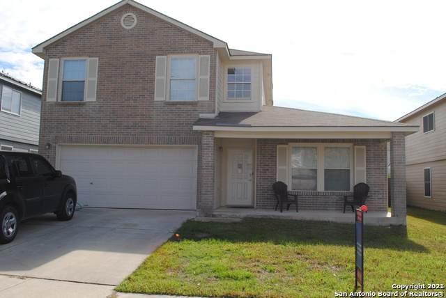 121 Crest Bluff, Cibolo, TX 78108 (MLS #1505773) :: Berkshire Hathaway HomeServices Don Johnson, REALTORS®