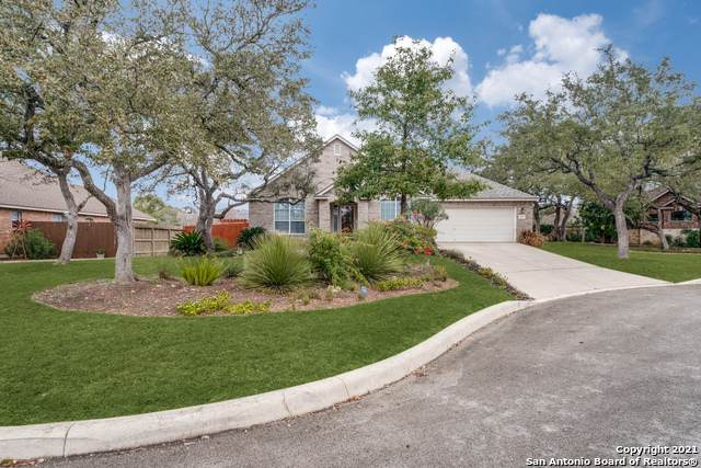 9207 Helotes Oaks, Helotes, TX 78023 (MLS #1505778) :: The Rise Property Group