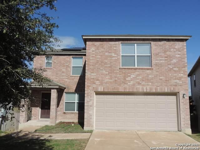10015 Del Largo Ct, San Antonio, TX 78245 (MLS #1505782) :: Vivid Realty