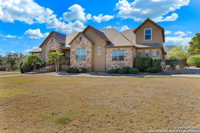 21307 Hampton Park, Garden Ridge, TX 78266 (MLS #1505788) :: Vivid Realty