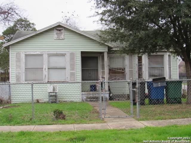 638 Drake Ave, San Antonio, TX 78204 (MLS #1505795) :: ForSaleSanAntonioHomes.com