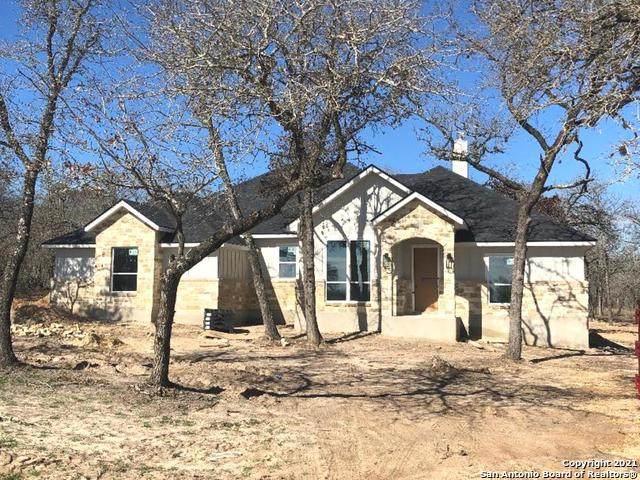 238 Cibolo Way, La Vernia, TX 78121 (MLS #1505797) :: Keller Williams Heritage