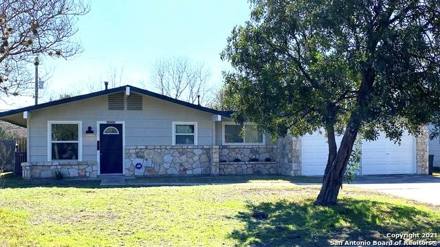 4050 Tallulah Dr, San Antonio, TX 78218 (MLS #1505818) :: The Rise Property Group