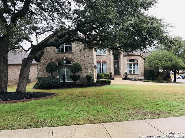 31 Impala Way, San Antonio, TX 78258 (MLS #1505822) :: The Rise Property Group