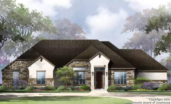 883 Maximino, Bulverde, TX 78163 (MLS #1505824) :: Real Estate by Design