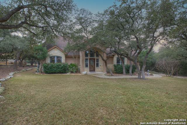 1739 Mountain Springs, Canyon Lake, TX 78133 (MLS #1505838) :: ForSaleSanAntonioHomes.com