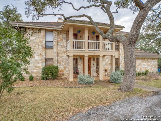 8210 Pimlico Ln, Fair Oaks Ranch, TX 78015 (MLS #1505841) :: The Lopez Group
