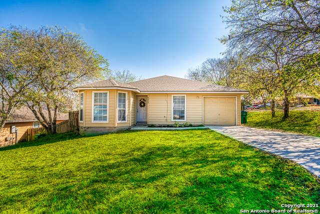 8802 Secluded Dr, Converse, TX 78109 (MLS #1505845) :: Santos and Sandberg