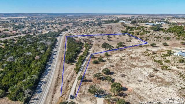 137 Soaring Eagle Dr., Fredericksburg, TX 78624 (MLS #1505847) :: 2Halls Property Team | Berkshire Hathaway HomeServices PenFed Realty