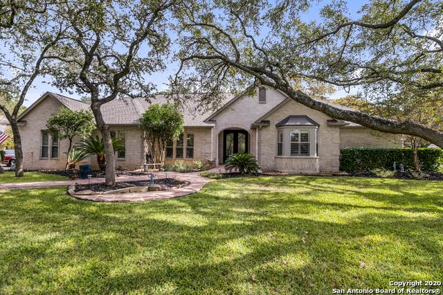 7860 Fair Oaks Parkway, Fair Oaks Ranch, TX 78015 (MLS #1505853) :: The Lopez Group