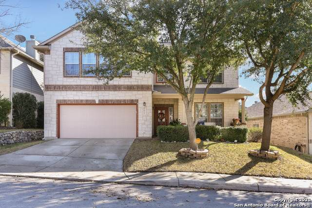 7622 Mission Ledge, Boerne, TX 78015 (MLS #1505855) :: Sheri Bailey Realtor